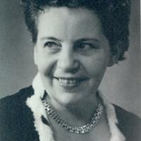 Ekert-Rotholz, Alice M.