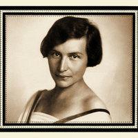 Zweig, Friderike Maria