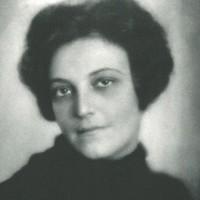 Hartwig, Mela (geb. Spira)