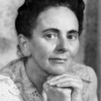 Langgässer, Elisabeth