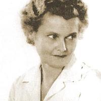 Adamson, Joy (geb. Friederike Victoria Gessner)