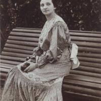 Schnitzler, Olga
