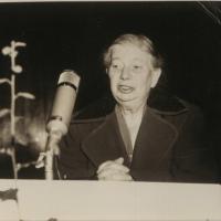 Hirschfeld, Dorothea