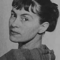 Zürn, Unica (geb. Nora Berta Ruth Zürn)